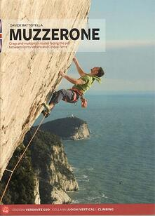 Ristorantezintonio.it Muzzerone. Ediz. inglese Image