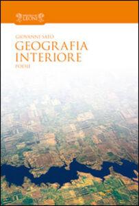 Geografia interiore