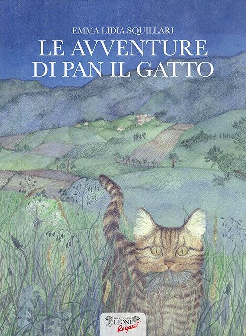 Le avventure di Pan il gatto