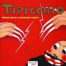 Camfeed.it Tipicchio. Ediz. a colori Image