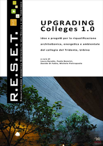 Libro Upgrading. Colleges 1.0. Ediz. italiana