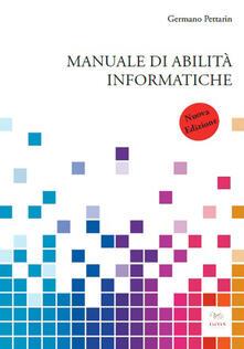 Grandtoureventi.it Manuale di abilità informatiche Image