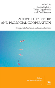 Libro Active citizenship and prosocial cooperation. Theory and practice of inclusive education