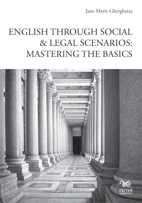 English through social & legal scenarios. Mastering the basics