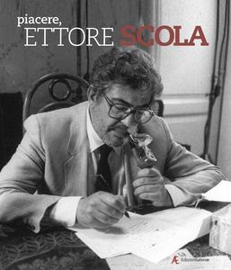 Libro Piacere, Ettore Scola