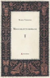 Moccoletti romani