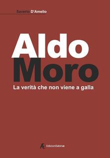 Lpgcsostenible.es Aldo Moro. La verità che non viene a galla Image