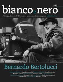 Daddyswing.es Bianco e nero. Rivista quadrimestrale del centro sperimentale di cinematografia (2019). Vol. 593: Bernardo Bertolucci. Image