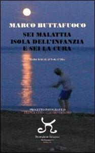 Sei malattia isola dell'infanzia e sei la cura. Haiku dedicati all'isola d'Elba