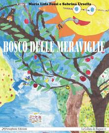 Winniearcher.com Bosco delle meraviglie Image