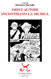 Mercatinidinataletorino.it Dieci autori incontrano la musica Image
