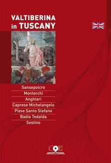 Valtiberina in Tuscany - copertina