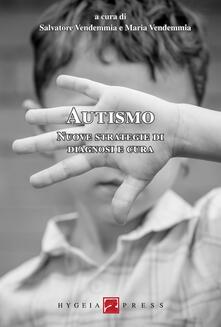 Birrafraitrulli.it Autismo. Nuove strategie di diagnosi e cura Image