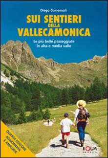 Sui sentieri della Valle Camonica. Le più belle passeggiate in alta e media valle.pdf