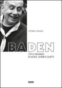 Baden. Vita e pensiero di mons. Andrea Ghetti
