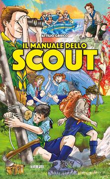 Voluntariadobaleares2014.es Il manuale dello scout Image