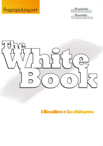 The white book. Ediz. italiana
