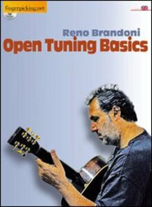 Open Tuning Basics. Con CD Audio