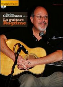 La guitare ragtime. Con CD Audio. Ediz. francese