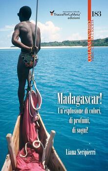 Steamcon.it Madagascar! Un'esplosione di colori, di profumi, di sogni! Image
