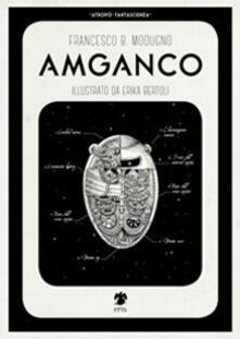 Amganco - Francesco B. Modugno - copertina