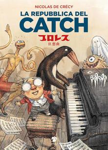 Premioquesti.it La repubblica del Catch Image