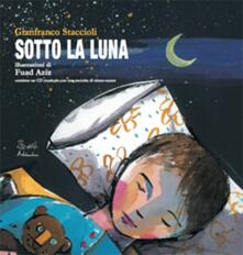 Associazionelabirinto.it Sotto la luna. Con CD-Audio Image