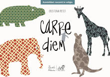Carpe diem - Cristina Petit - copertina