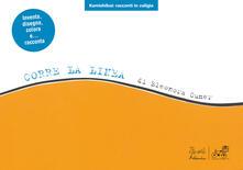 Radiospeed.it Corre la linea. Versione kamishibai. Ediz. illustrata Image