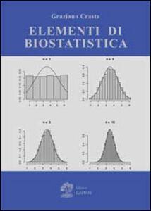 Elementi di biostatistica