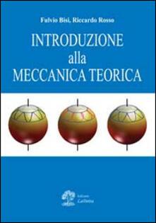 Introduzione alla meccanica teorica
