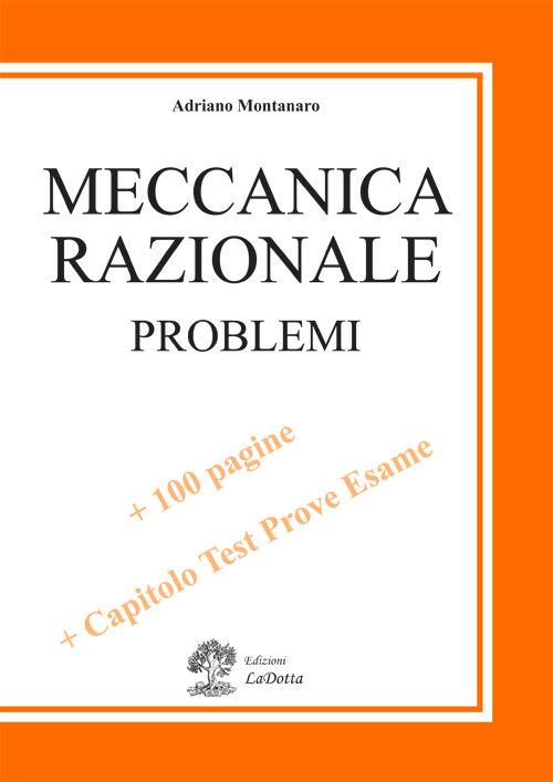 Meccanica razionale. Problemi