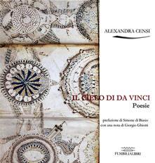 Il cielo di Da Vinci - Alexandra Censi - copertina