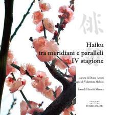 Haiku tra meridiani e paralleli. Quarta stagione. Ediz. illustrata - copertina