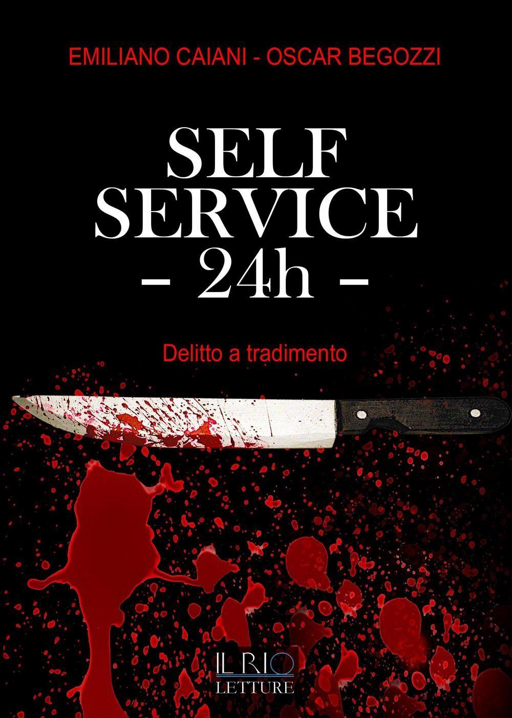 Self service 24th. Delitto a tradimento