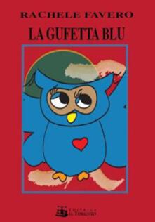 Winniearcher.com La gufetta blu. Ediz. illustrata Image