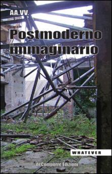 Postmoderno immaginario - copertina