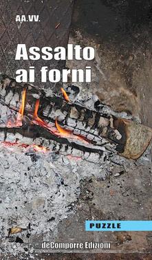 Assalto ai forni - copertina