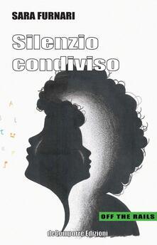 Silenzio condiviso - Sara Furnari - copertina