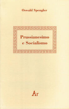Mercatinidinataletorino.it Prussianesimo e socialismo Image