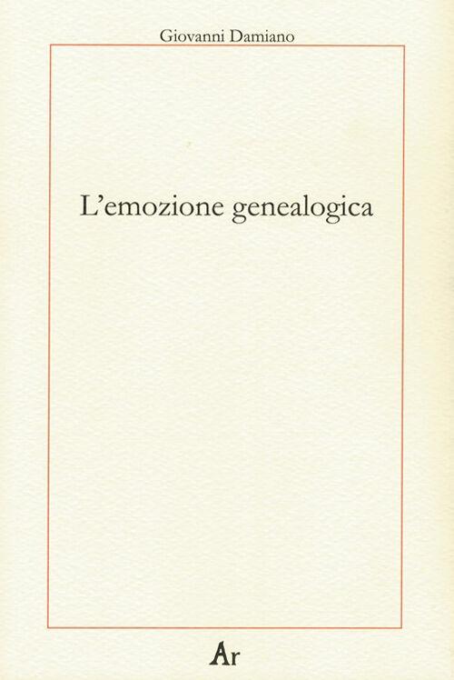 L' emozione genealogica