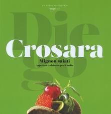 Fondazionesergioperlamusica.it Mignon salati. Appetizer e sfiziosità per il buffet Image