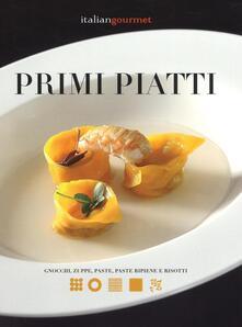 Filmarelalterita.it Primi piatti. Gnocchi, zuppe, paste, paste ripiene e risotti Image