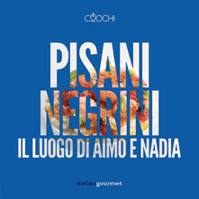 Voluntariadobaleares2014.es Pisani Negrini. Il luogo di Aimo e Nadia Image