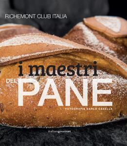 Libro I maestri del pane