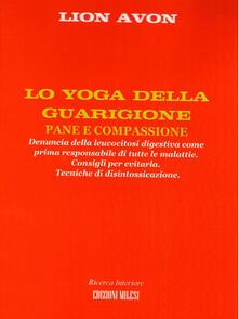 Filippodegasperi.it Lo yoga della guarigione. Denuncia della leucocitosi digestiva come prima responsabile di tutte le malattie. Consigli per evitarla. Tecniche di disintossicazione Image
