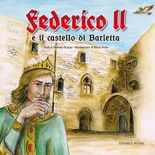 Lpgcsostenible.es Federico II e il castello di Barletta Image