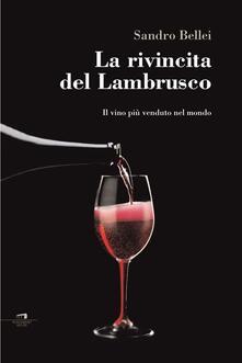 Listadelpopolo.it La rivincita del Lambrusco. Il vino più venduto nel mondo Image