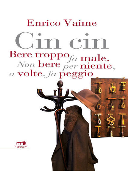 Cin cin - Enrico Vaime - ebook