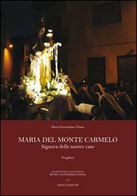 Maria del Monte Carmelo. Si...